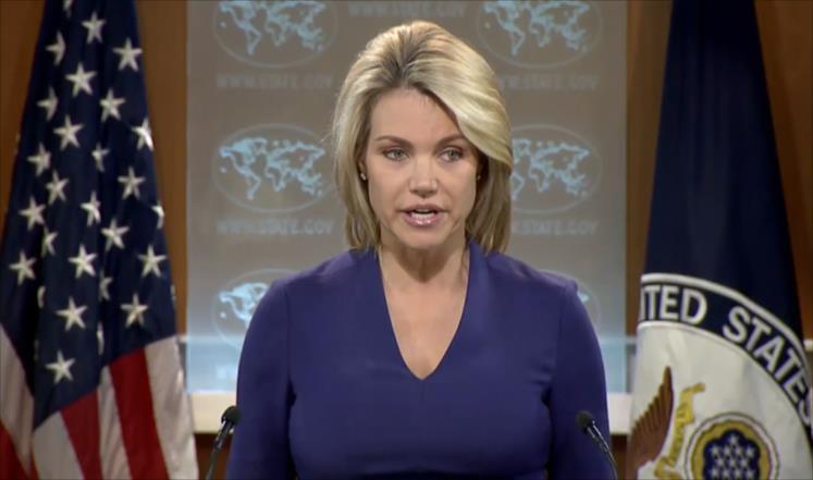 صورة واشنطن: آن لأطراف الأزمة الخليجية التحاور