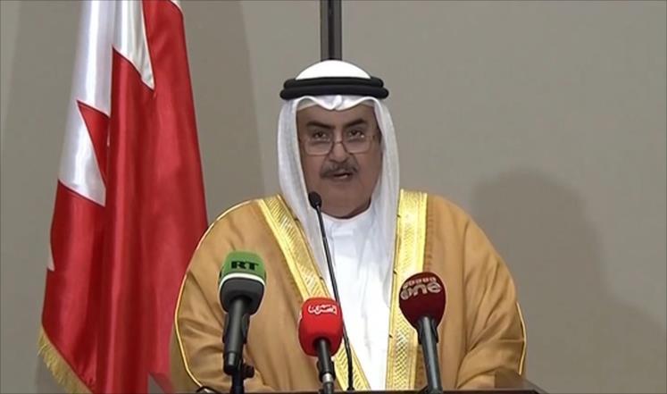 صورة دول الحصار تطرح حوارا مشروطا مع قطر