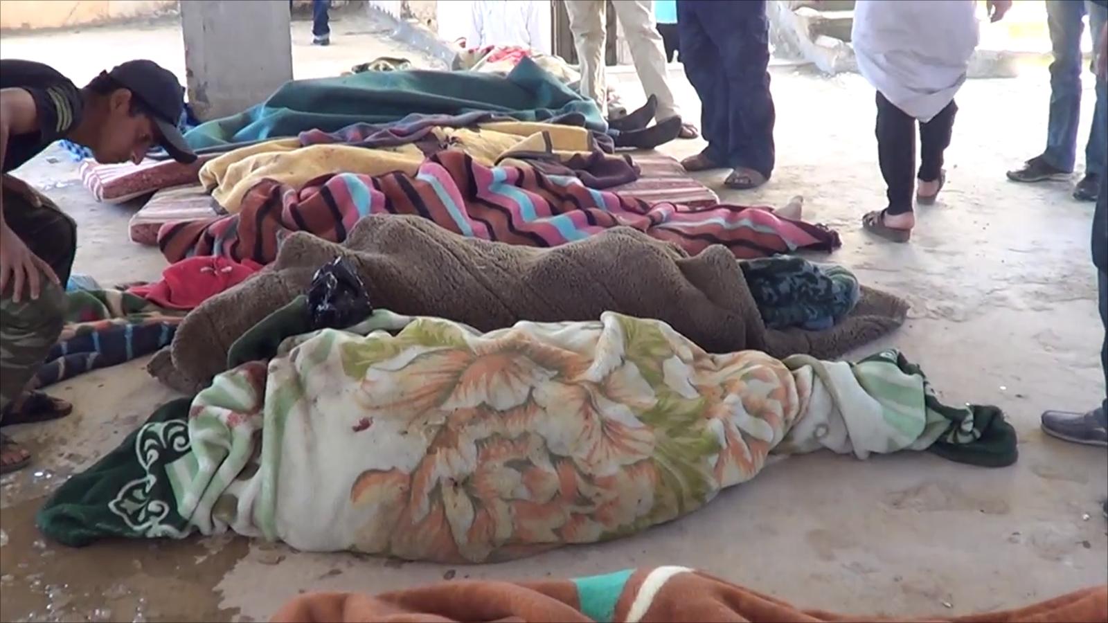 """صورة الائتلاف: هجمات الأسد بريف السويداء """"إرهابية"""""""
