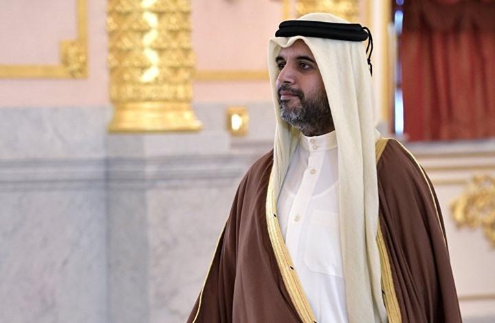 """صورة سفير قطري: دول الحصار تطالبنا بممارسة """"الإرهاب"""" لهذا السبب"""