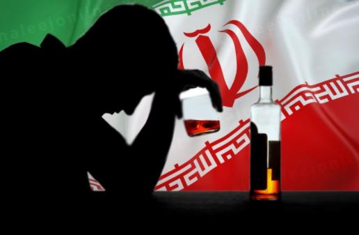 صورة وفاة 4 إيرانيين وإصابة 90 إثر تناولهم خمورا مغشوشة