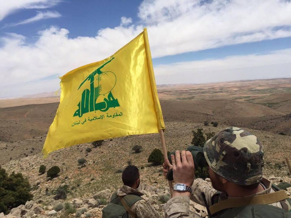 صورة حزب الله يعلن وقف إطلاق النار في جرود عرسال