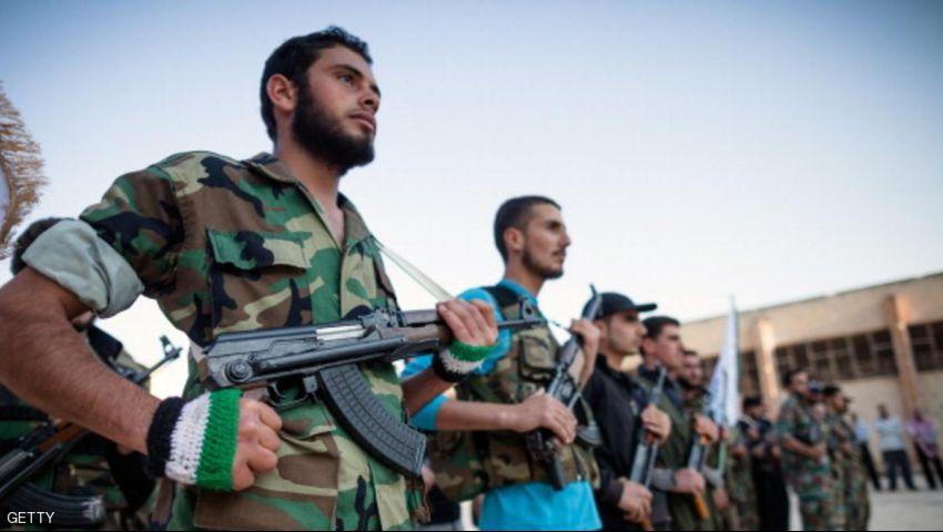 صورة الجيش الحر يسيطر على مواقع بريف حمص