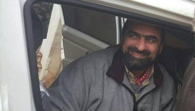 """صورة هل """"صوفان"""" هو القائد الجديد لأحرار الشام؟"""