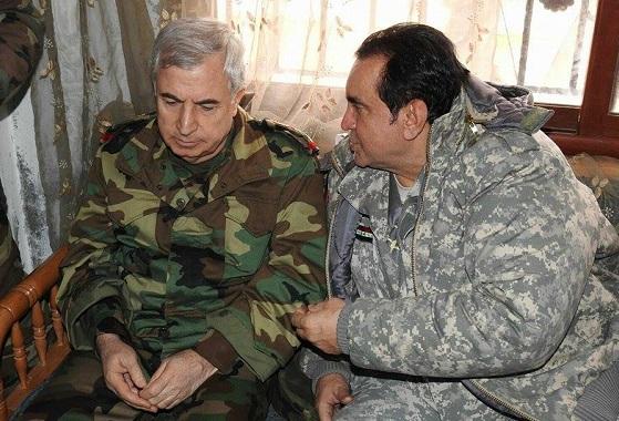 صورة تحقيقات تطال كبار الأسد
