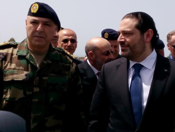 صورة سباق السيطرة على عرسال بين حزب الله والحريري