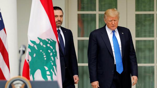 صورة ترمب: فظائع الأسد لن تمر دون عقاب