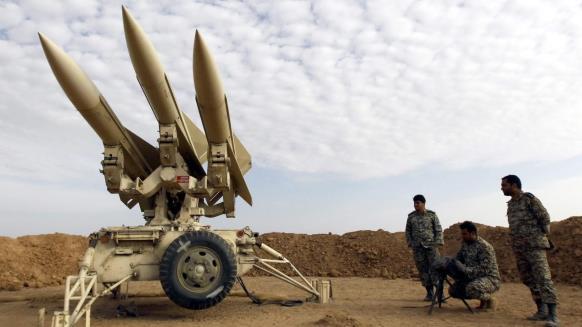 صورة إنترست: إيران تدفع إسرائيل والخليج للتقارب