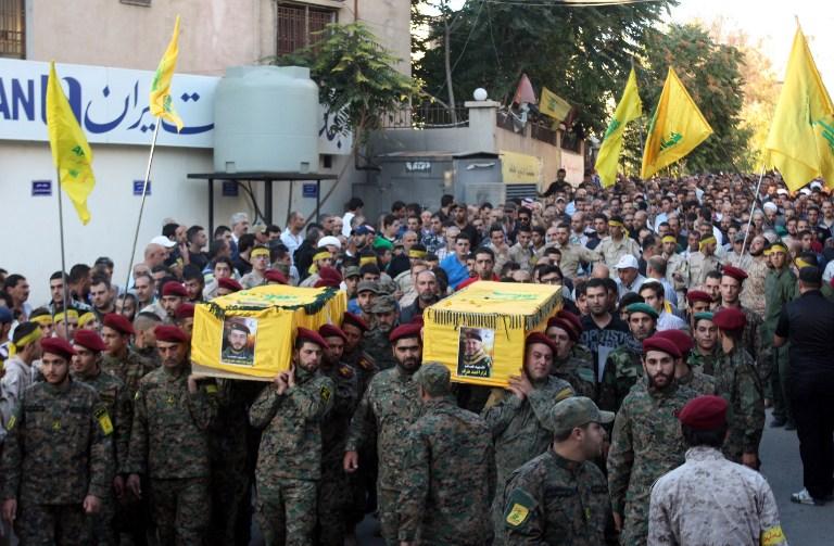 صورة عرسال..16 قتيل لحزب الله خلال 24 ساعة