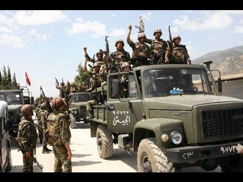 """صورة الأسد يلغي """"الإعفاءات"""" بحثاً عن عسكر"""