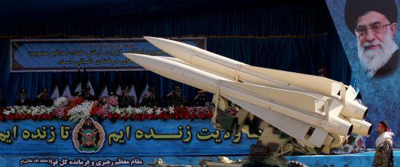 صورة صياد3 ..صاروخ إيراني جديد