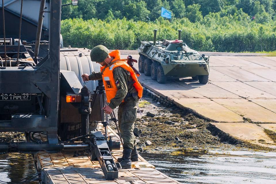 صورة قاعدة روسية جديدة..أين وكيف؟