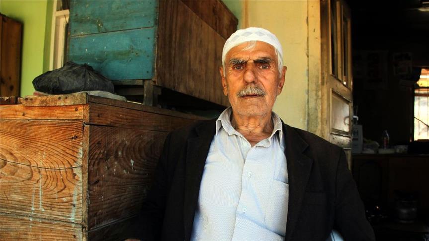 صورة معتقل: لا نسمع بسجون الأسد إلا تكسير الجماجم والأضلاع