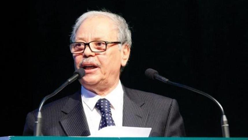 صورة وفاة نائب الأمين العام للجامعة العربية