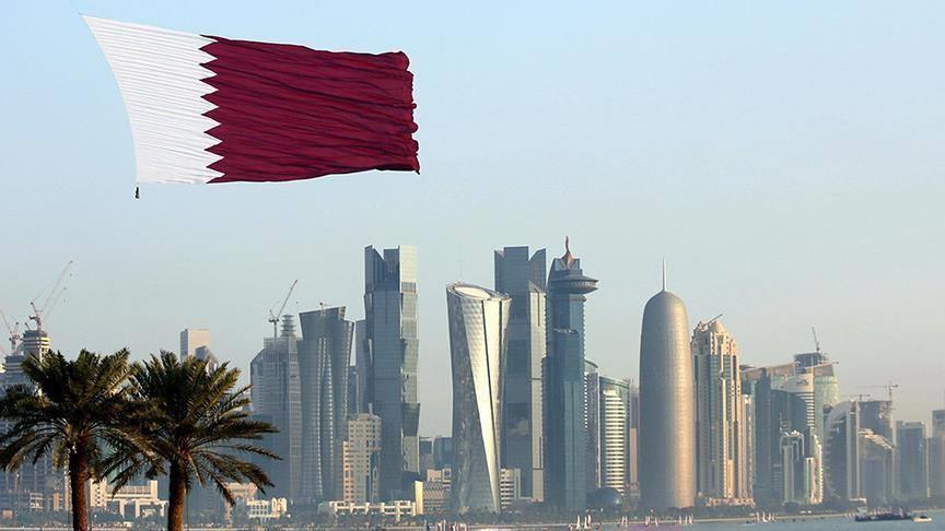 صورة قطر تعتزم مقاضاة دول الحصار