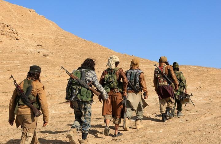 صورة الائتلاف: اتفاق حزب الله وتنظيم الدولة كشف متانة علاقتهما