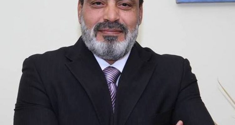 صورة جمال خاشقجي إذ يحرم العلمانية عندهم ويحللها لنا!