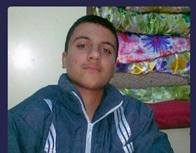 صورة شاب فلسطيني قضى تعذيباً بسجون الأسد..و1626 لا يزالون معتقلين
