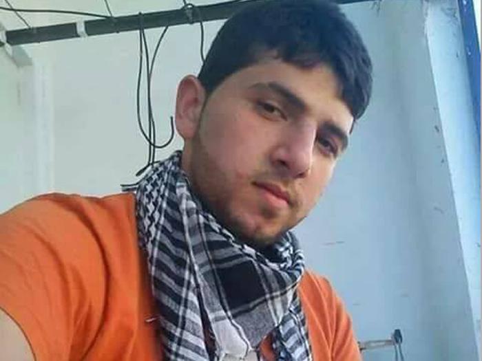 صورة الموت تعذيباً..شاب فلسطيني ينضم لضحايا سجون الأسد
