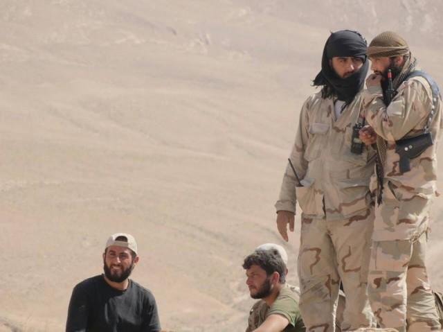 صورة التلي: خلافات بين حزب الله والدولة اللبنانية حول اتفاق عرسال