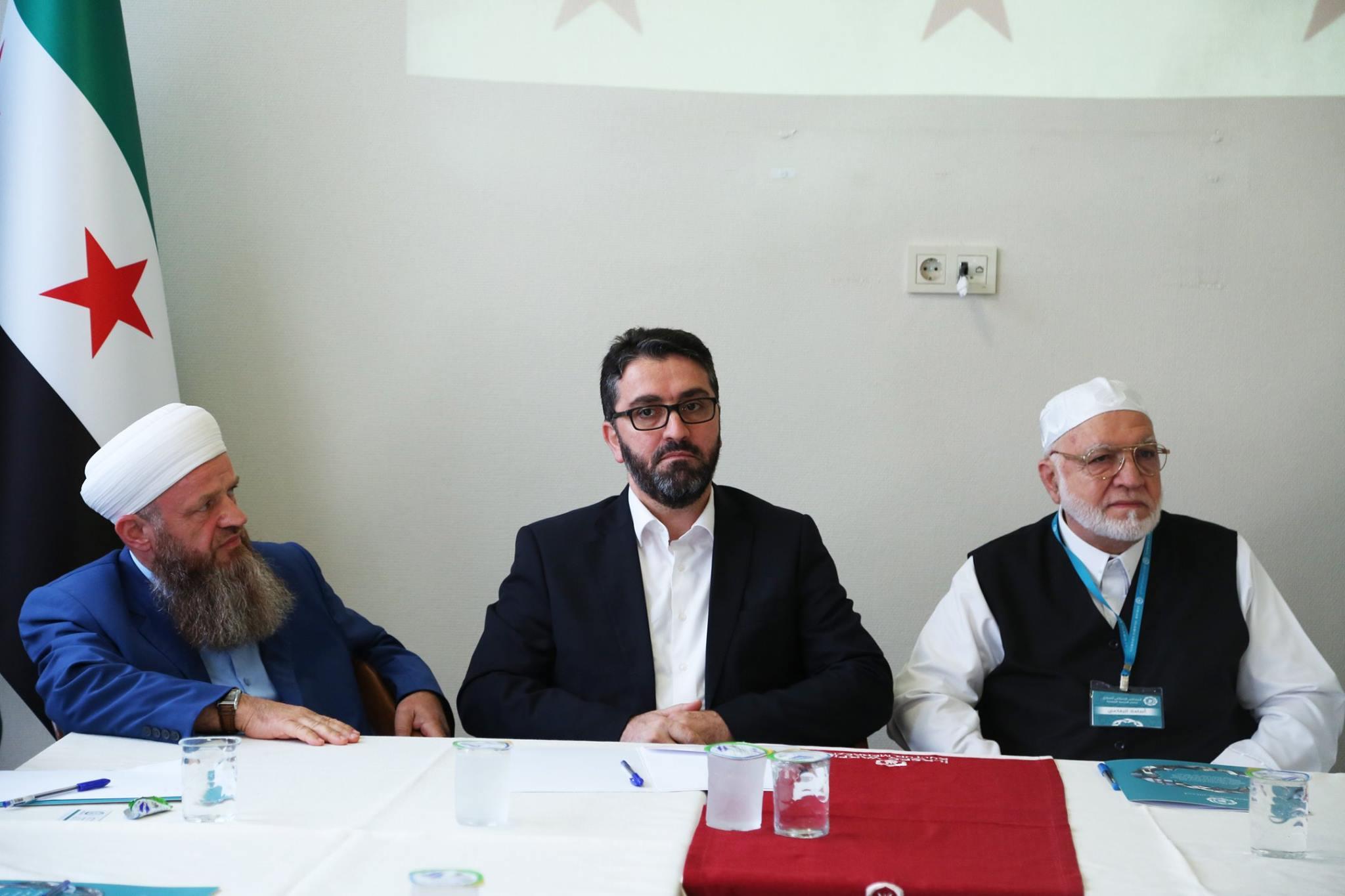 """صورة الإسلامي يبين حكم بيع أملاك السوريين لـ""""الشيعة"""""""