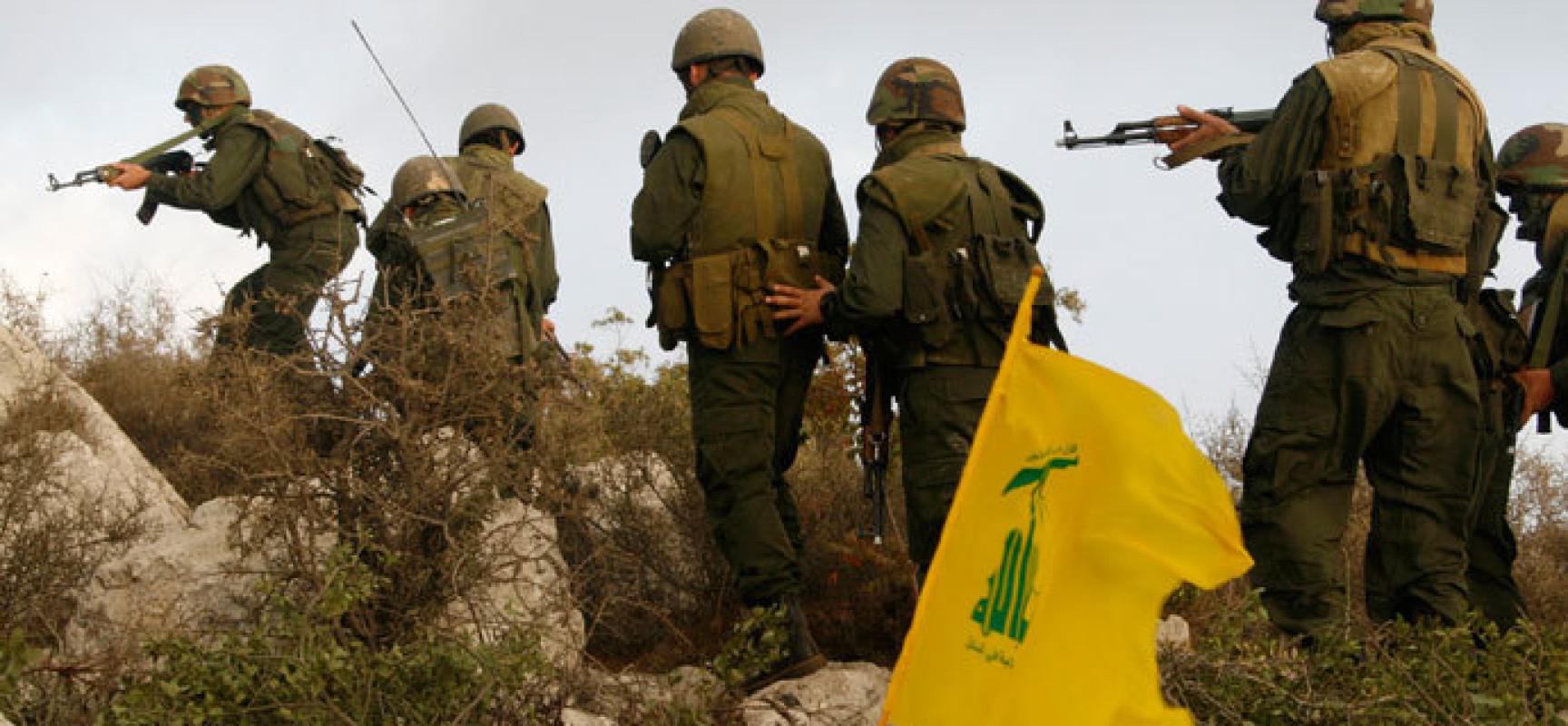 صورة حزب الله يفاوض تنظيم الدولة..ما دور الجيش اللبناني؟
