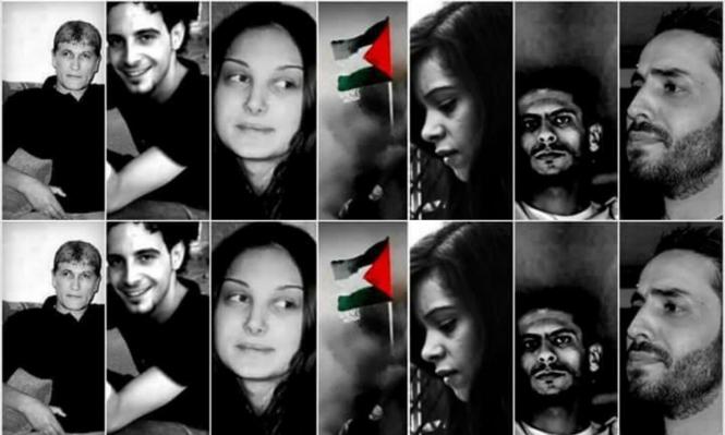 صورة إبادة عائلات فلسطينية بأكملها تعذيباً