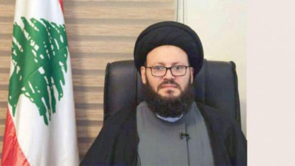 صورة الحسيني: حزب الله ينفذ أجندة إيران بسوريا