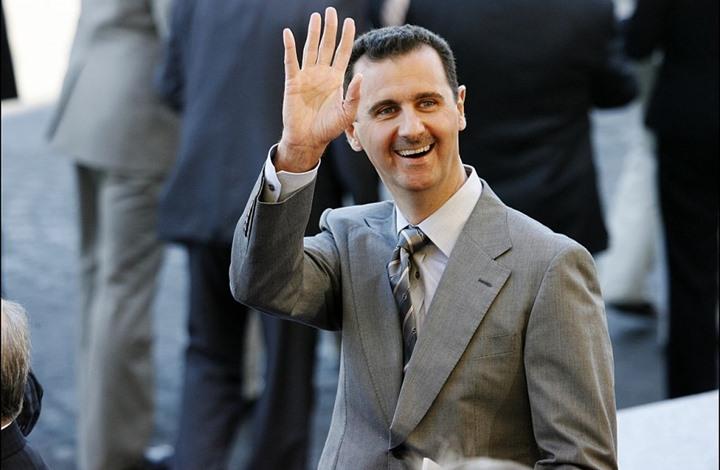 صورة الغرب للمعارضة: الأسد باق