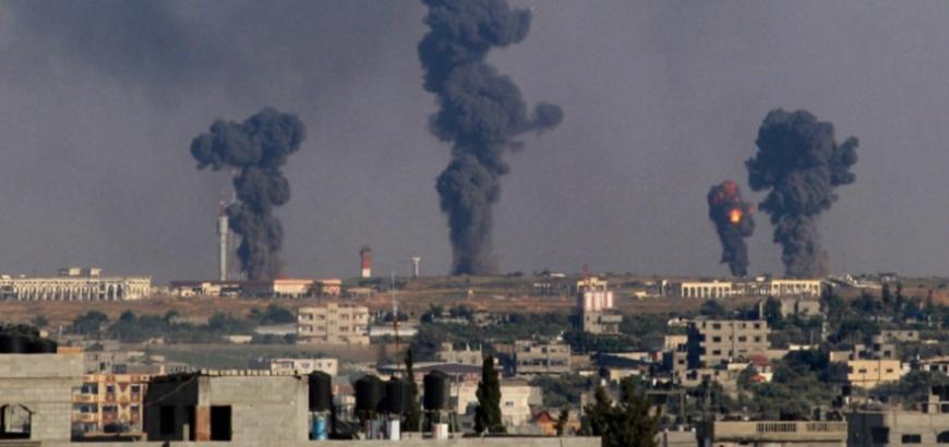 صورة النظام يخرق اتفاق التهدئة ويهاجم ريف حمص