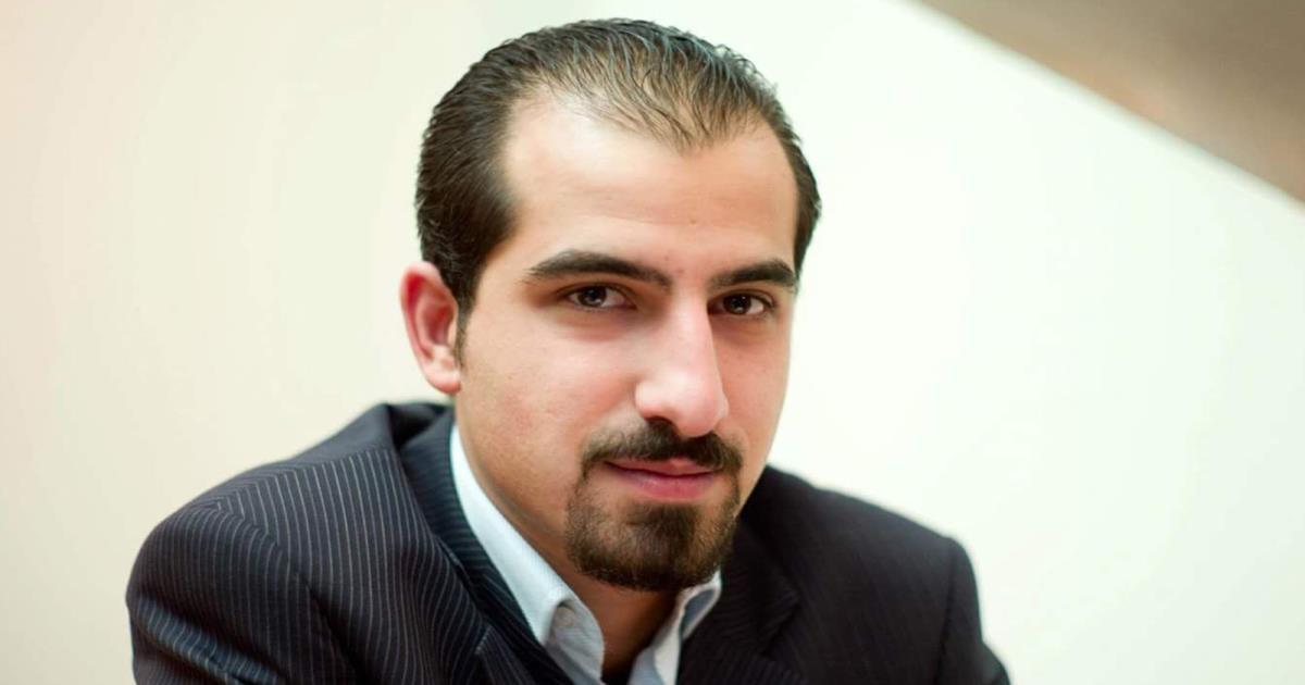 """صورة عائلة """"الصفدي"""" تطالب الأسد بجثمانه"""