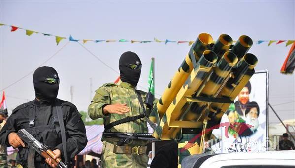 صورة خلافات شيعية شيعية تنذر بحرب طاحنة
