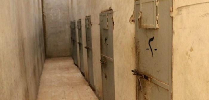 صورة سجون الأسد..قيدوها بسرير واغتصبوها