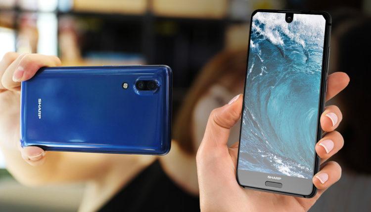 صورة النهج الجديد لشاشات الهواتف الذكية مفيد للمستخدمين