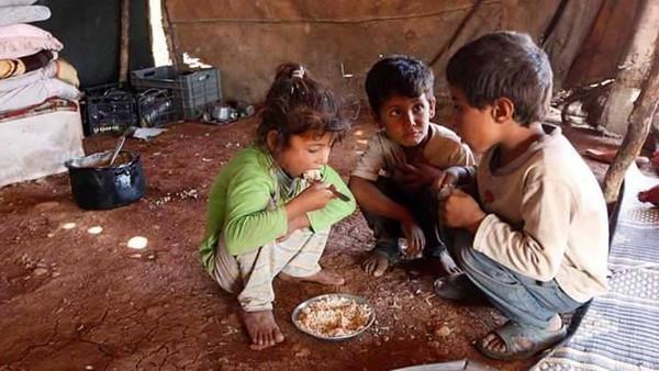 صورة خروقات الأسد متواصلة..والمعارضة تفاوض الروس