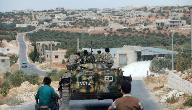صورة سيناريوهات إدلب المعقدة بين تركيا والأكراد والنظام