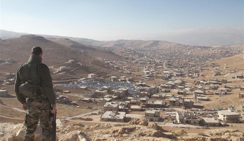 """صورة لبنان: قادرون على مقارعة تنظيم """"الدولة"""" بمفردنا"""
