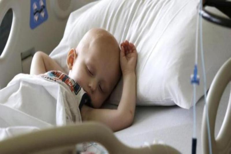 صورة سرطان نادر يصيب الرقة ودير الزور