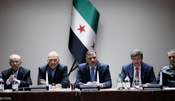 صورة العليا للمفاوضات: لم نتوصل لاتفاق مع منصتي القاهرة و موسكو