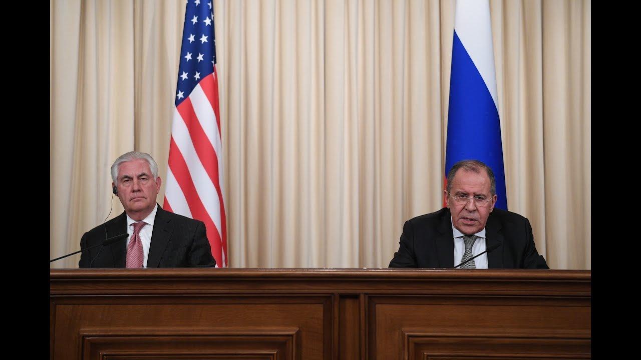 صورة محادثات إسرائيلية أمريكية روسية سرية بالأردن حول سوريا