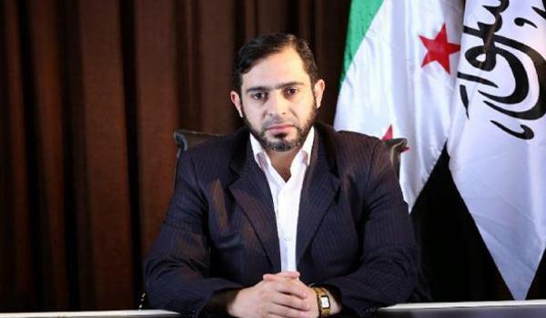 """صورة عبد المنعم زين الدين: لن يستطيع """"المحتل"""" تأهيل """"عصابة هالكة"""""""