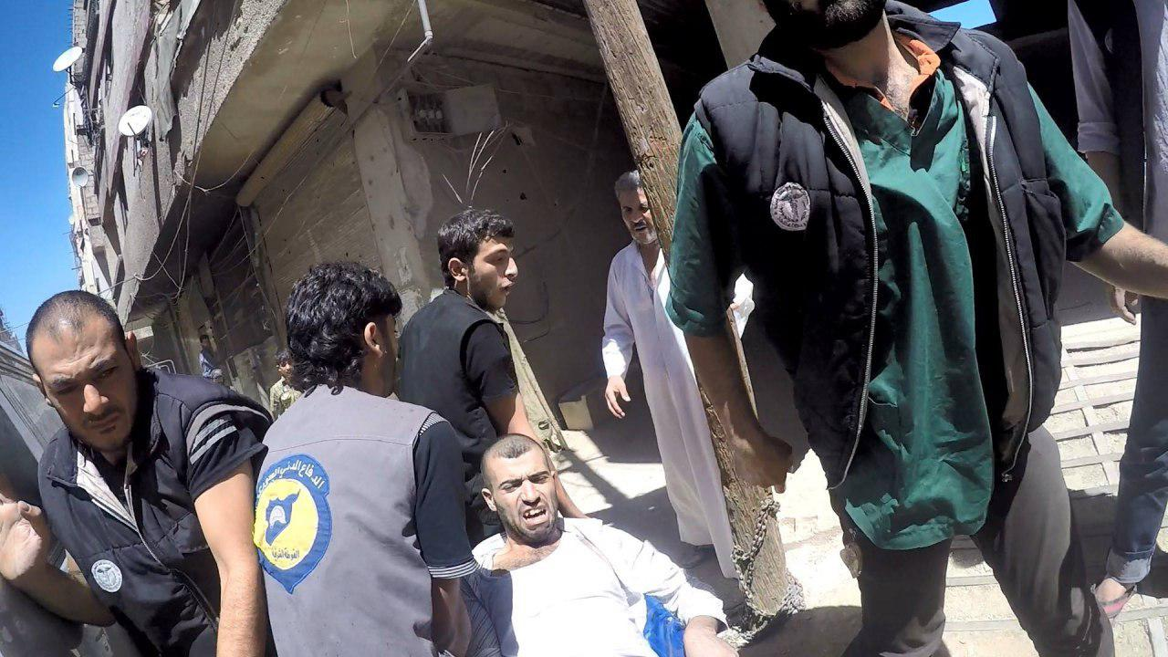 صورة الإسلامي: هدنة الغوطة وسيلة خداع وتضليل
