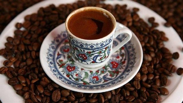 صورة القهوة قد تساهم في زيادة الوزن