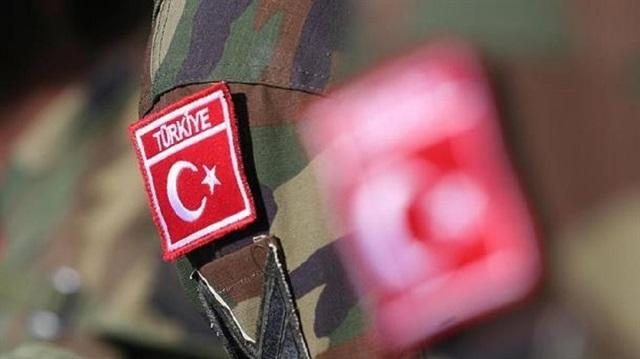 صورة تركيا حامية ادلب..أبو حطب: الجيش التركي مصدر أمن لنا