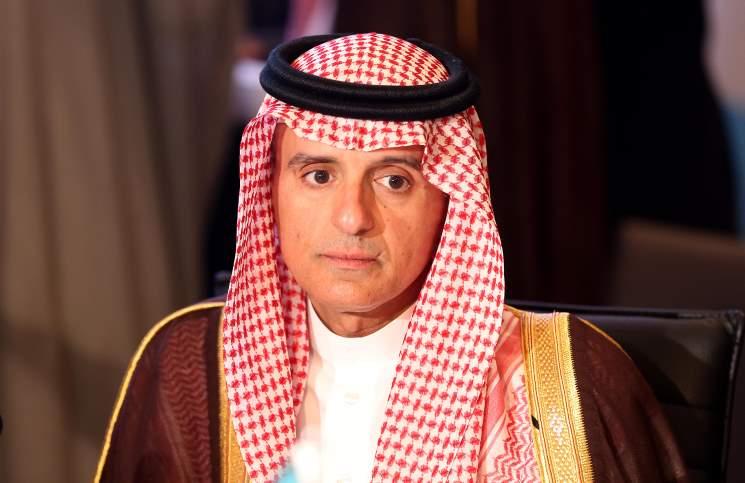 صورة السعودية: موقفنا ثابت تجاه الأزمة السورية