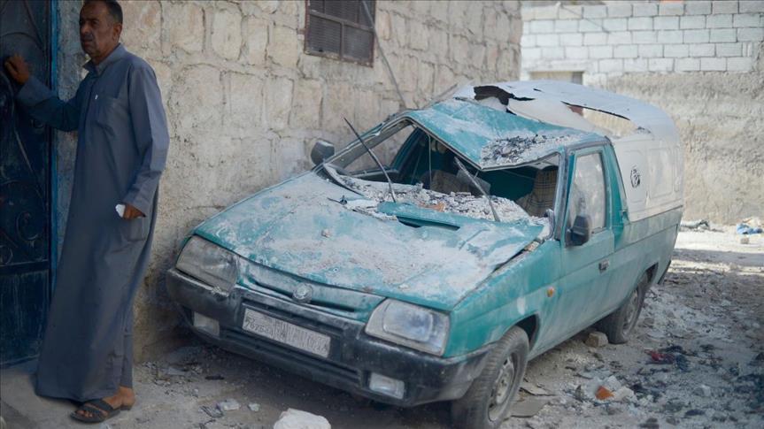 صورة سوريون: نتمى العودة لمناطقنا التي تحتلها PYD