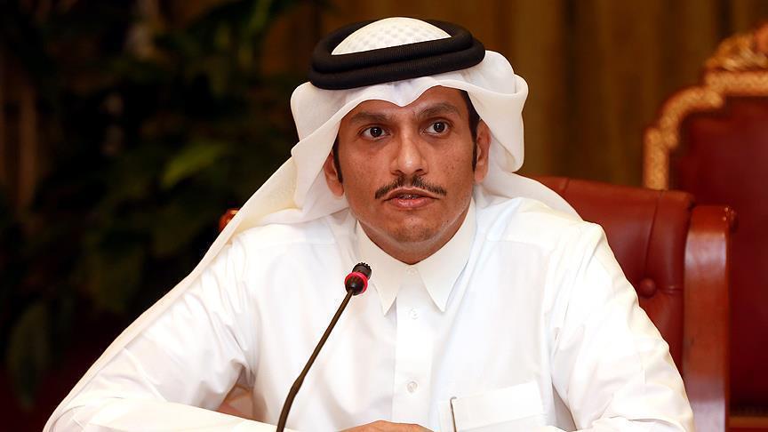صورة رغم دوافعه السياسية..ترحيب قطري بتخفيف القيود على حجاجها