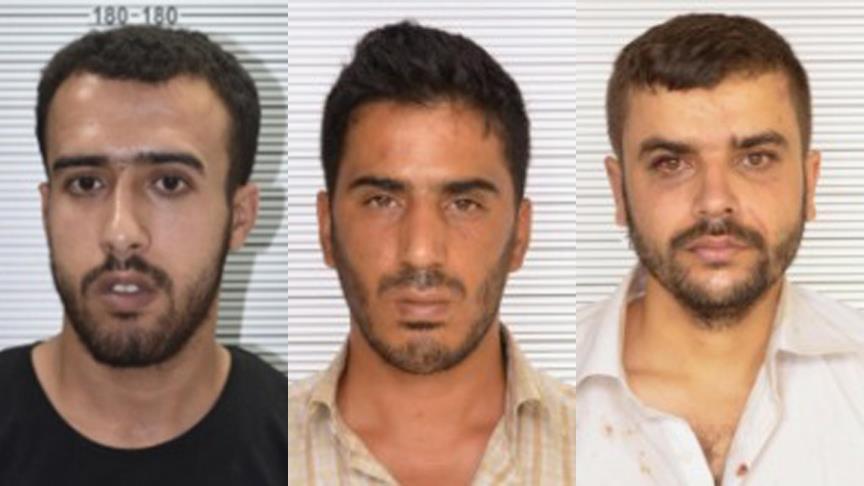 """صورة تركيا توقف خلية """"اغتيالات"""" لـ""""داعش"""""""