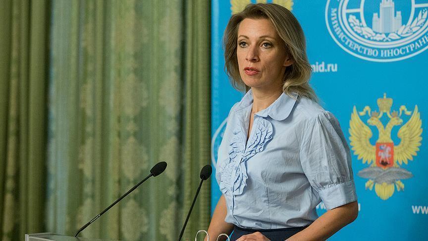 صورة الخارجية الروسية: تحسن الأوضاع العسكرية والسياسية بسوريا