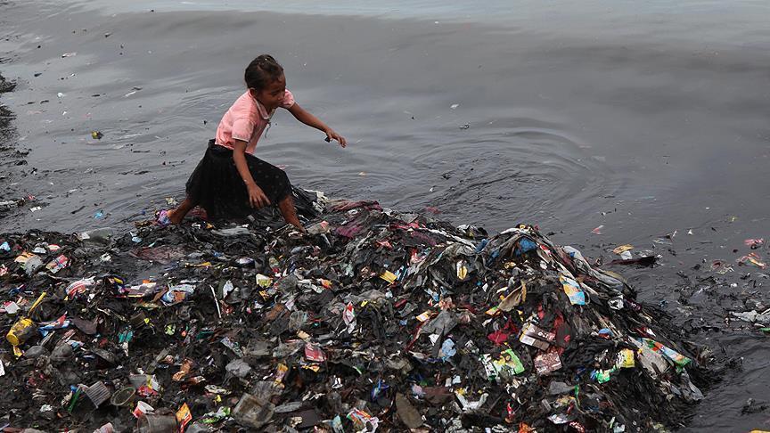 صورة 180 مليون شخص دون مياه شرب نظيفة